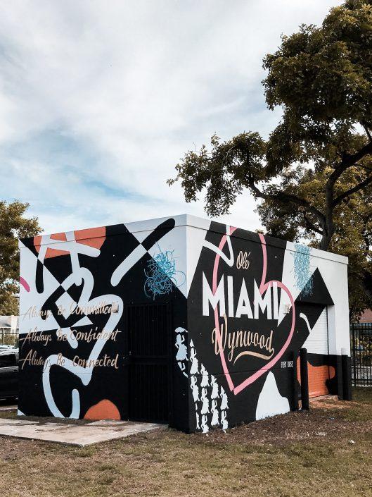 34 st Wynwood, Miami